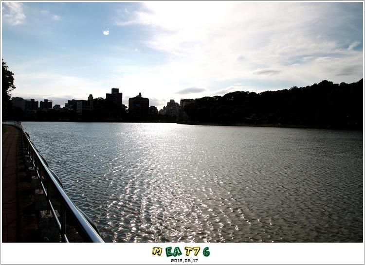 【HAVEFUN】碧湖公園|台北內湖 - 親福會我愛阿嬤101-06月聚04