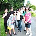 【HAVEFUN】碧湖公園|台北內湖 - 親福會我愛阿嬤101-06月聚09