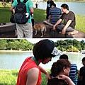 【HAVEFUN】碧湖公園|台北內湖 - 親福會我愛阿嬤101-06月聚10