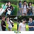 【HAVEFUN】碧湖公園|台北內湖 - 親福會我愛阿嬤101-06月聚11