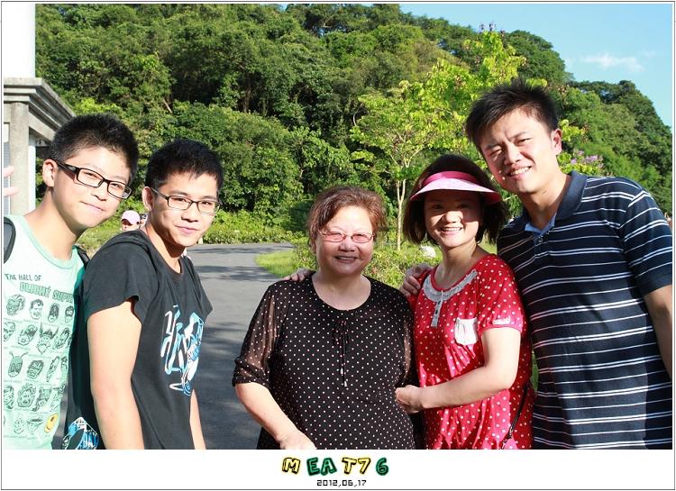 【HAVEFUN】碧湖公園|台北內湖 - 親福會我愛阿嬤101-06月聚13