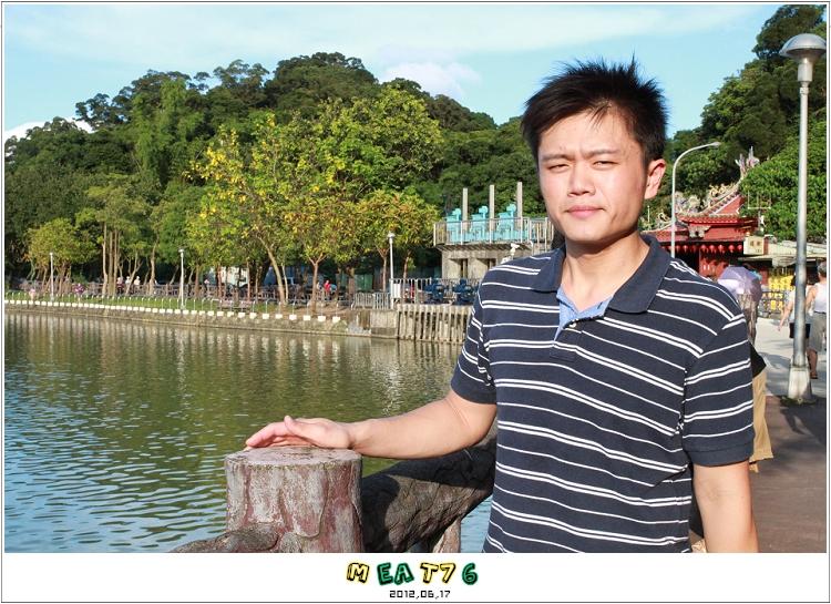 【HAVEFUN】碧湖公園|台北內湖 - 親福會我愛阿嬤101-06月聚19