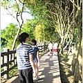 【HAVEFUN】碧湖公園|台北內湖 - 親福會我愛阿嬤101-06月聚22