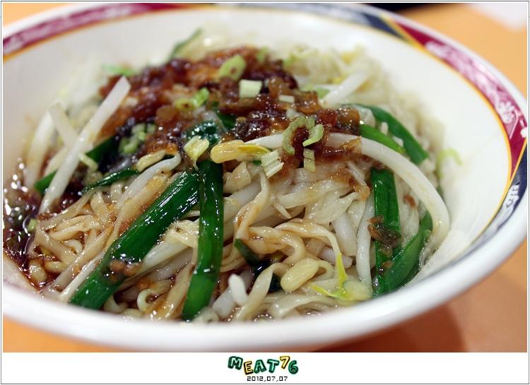 【大陳記麵店】台北內湖|737巷好難吃到的麵,條條都好吃!01