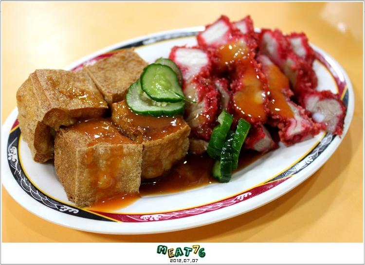 【大陳記麵店】台北內湖|737巷好難吃到的麵,條條都好吃!13