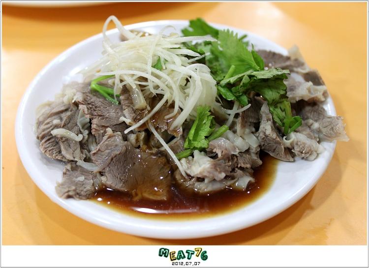 【大陳記麵店】台北內湖|737巷好難吃到的麵,條條都好吃!12