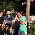 101,06,17【象園咖啡】台北內湖|親福會我愛阿嬤101-06月聚002