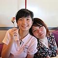 101,06,17【象園咖啡】台北內湖|親福會我愛阿嬤101-06月聚044