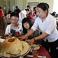101,06,09【宜蘭】龍之社員工旅遊day2-LIVE浮手作食尚藝廊087