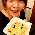 101,07,14【i.pasta.kitchen】台北內湖|210高層假日午餐小聚會024