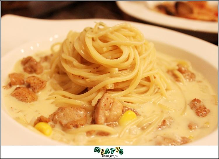 bloguse -101,07,14【i.pasta.kitchen】台北內湖|210高層假日午餐小聚會01