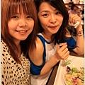 BLOGUSE【Saladay】台北大安|菜菜的繽紛世界,輕食漫談空間010