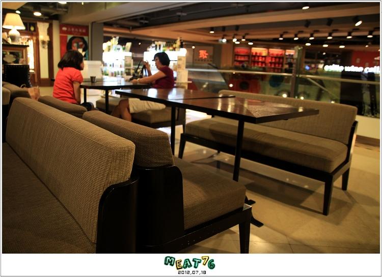 BLOGUSE【Saladay】台北大安|菜菜的繽紛世界,輕食漫談空間015