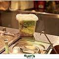 BLOGUSE【Saladay】台北大安|菜菜的繽紛世界,輕食漫談空間002