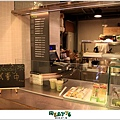 BLOGUSE【Saladay】台北大安|菜菜的繽紛世界,輕食漫談空間004
