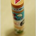 2012,09,05(101)【紙膠帶】Burt'sBees護唇膏新殼亮相11