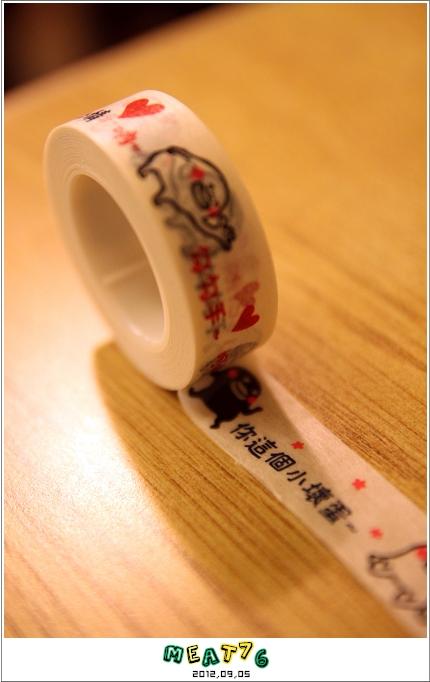 2012,09,05(101)【紙膠帶】Burt'sBees護唇膏新殼亮相14