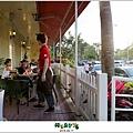 2012,06,17【象園咖啡 Elephant Garden】台北內湖-食記-003