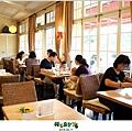 2012,06,17【象園咖啡 Elephant Garden】台北內湖-食記-008