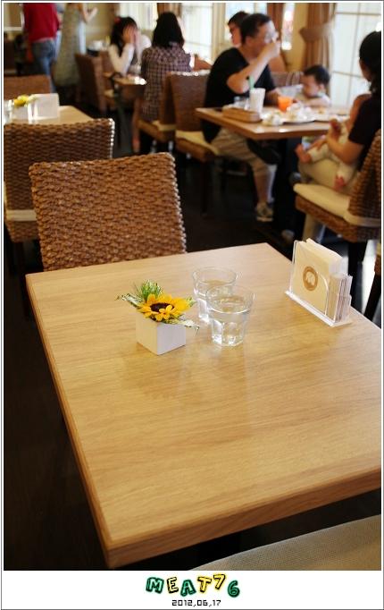 2012,06,17【象園咖啡 Elephant Garden】台北內湖-食記-009