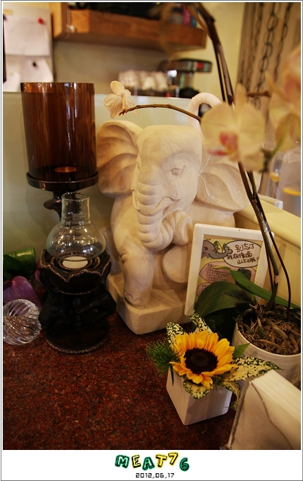 2012,06,17【象園咖啡 Elephant Garden】台北內湖-食記-012