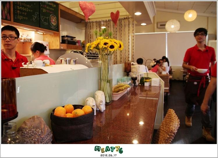 2012,06,17【象園咖啡 Elephant Garden】台北內湖-食記-013