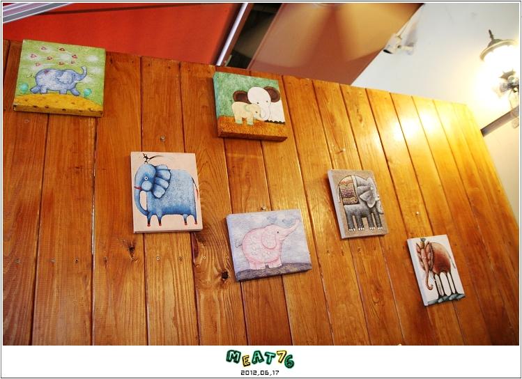 2012,06,17【象園咖啡 Elephant Garden】台北內湖-食記-019
