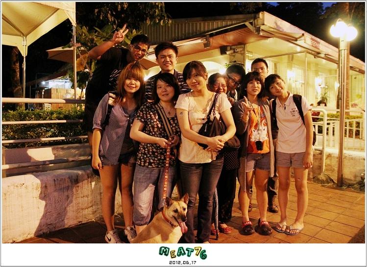 2012,06,17【象園咖啡 Elephant Garden】台北內湖-食記-040