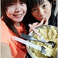 2012,08,11【奇滋可可豆餅乾】10