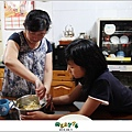 2012,08,11【奇滋可可豆餅乾】06