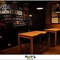 2012,09,08【費尼漢堡】Fani Burger。台北內湖006