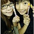 2012,09,14【紙膠帶】舊物新裝|金音ForFun,蝴蝶瓢蟲V.S.Elmo鉛筆08
