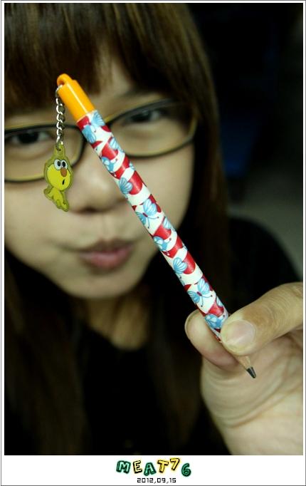 2012,09,14【紙膠帶】舊物新裝|金音ForFun,蝴蝶瓢蟲V.S.Elmo鉛筆06
