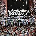 2012,09,18【片幸福】2012-003|西雅圖口香糖牆。from 安小拉2