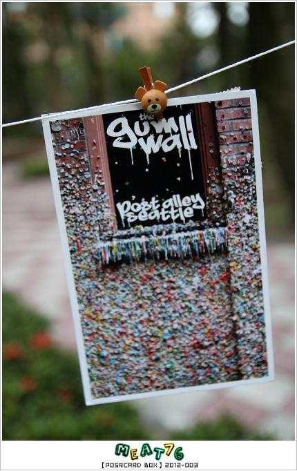 2012,09,18【片幸福】2012-003|西雅圖口香糖牆。from 安小拉3
