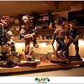 2012,08,23【LANE52 咖啡 漢堡 洋食館】台北大直實踐學區-007