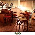 2012,08,23【LANE52 咖啡 漢堡 洋食館】台北大直實踐學區-003