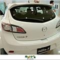 2012,09,29【New Mazda3】改款賞車013