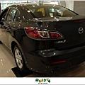 2012,09,29【New Mazda3】改款賞車016