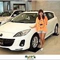 2012,09,29【New Mazda3】改款賞車001