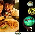 【Ryan's都會潛艇堡】台北東湖001