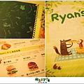 【Ryan's都會潛艇堡】台北東湖010