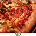 【Vasa Pizzeria】台北內湖|披薩控的完美天下,內科地利聚會餐廳017