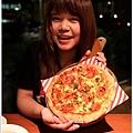 【Vasa Pizzeria】台北內湖|披薩控的完美天下,內科地利聚會餐廳018