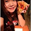 【Vasa Pizzeria】台北內湖|披薩控的完美天下,內科地利聚會餐廳019