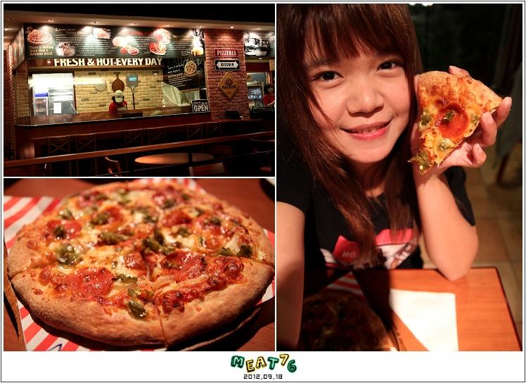 【Vasa Pizzeria】台北內湖|披薩控的完美天下,內科地利聚會餐廳001