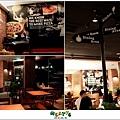 【Vasa Pizzeria】台北內湖|披薩控的完美天下,內科地利聚會餐廳003