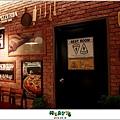 【Vasa Pizzeria】台北內湖|披薩控的完美天下,內科地利聚會餐廳005