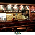 【Vasa Pizzeria】台北內湖|披薩控的完美天下,內科地利聚會餐廳006