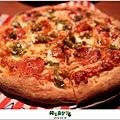 【Vasa Pizzeria】台北內湖|披薩控的完美天下,內科地利聚會餐廳016